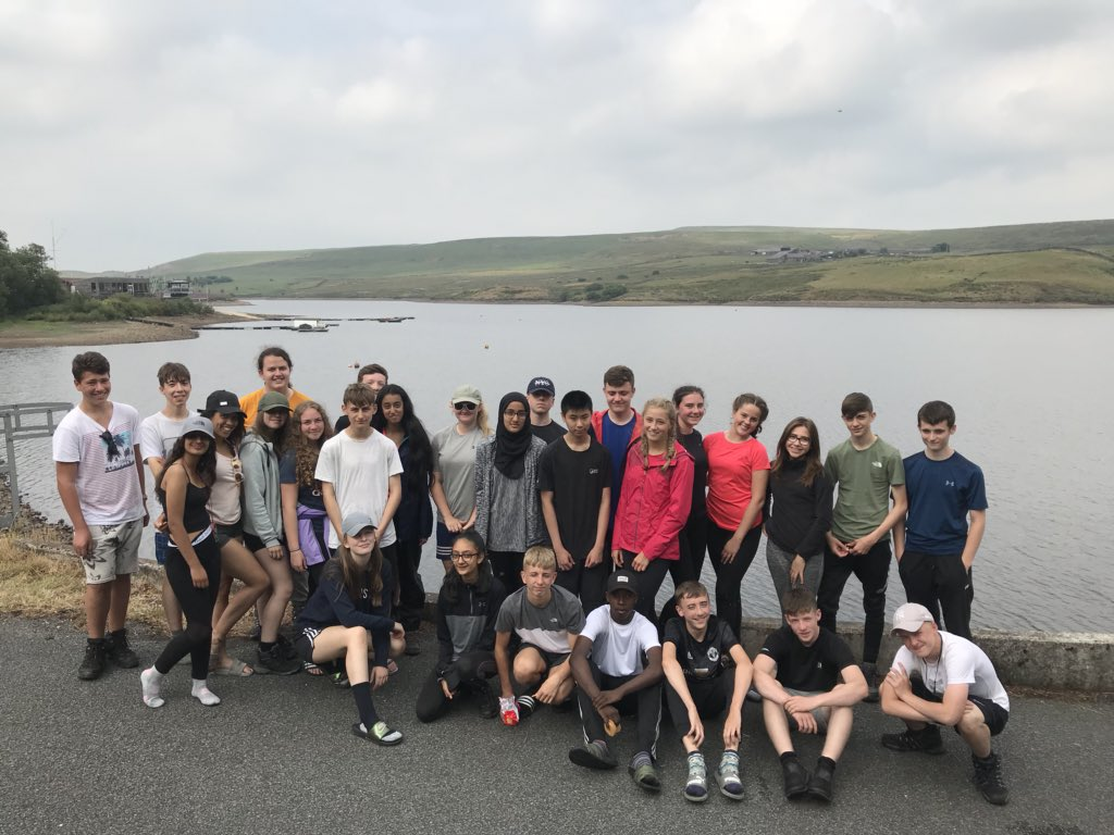 test Twitter Media - Back safe and sound. Great work everyone! #DofE https://t.co/OIT15h7Ago
