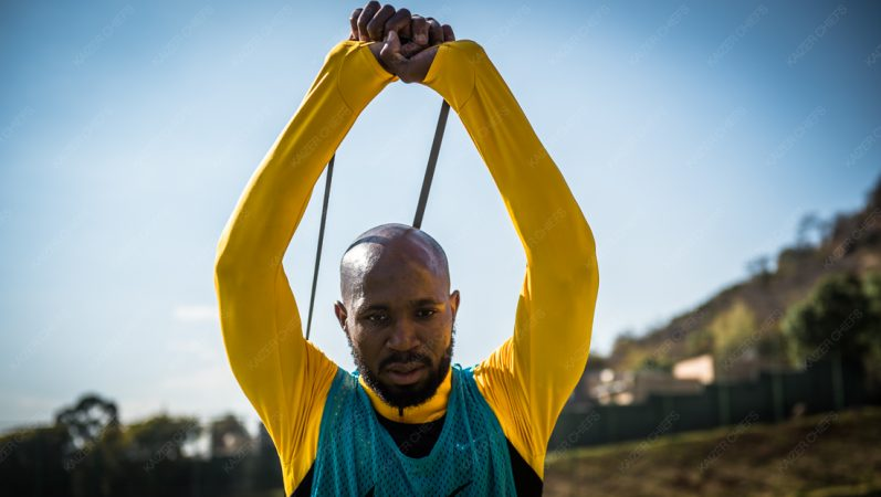 10 things you didn't know about Ramahlwe Mphahlele https://t.co/Dg6xYOtETS #Amakhosi4Life https://t.co/Tsxh5B6t6q