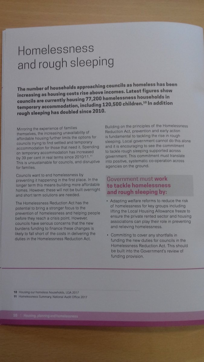 test Twitter Media - A stark reminder of the scale of the UK #homelessness crisis in the latest @LGAcomms publication on #housing. Only be working together across sectors can we feasibly address this crisis and offer a better future for #vulnerable people. The current situation is not acceptable 👇 https://t.co/1EdL6XJrPg