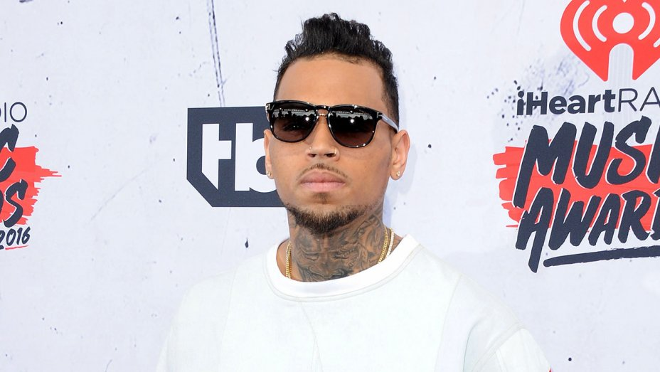 Chris Brown arrested on battery charge