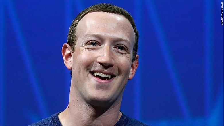 Move over, Warren Buffett: Mark Zuckerberg is now the third-richest person in the world.