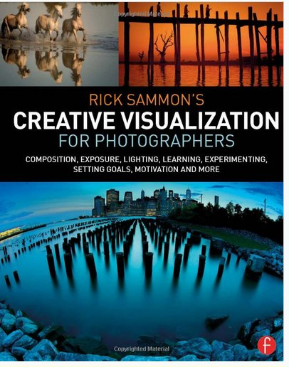 @ricksammon: Needs a creative boost? Check out my book on Creative Visualization. Enjoy: https://t.co/RL62hkgacP ? @CanonUSApro https://t.co/08s6okFMKN