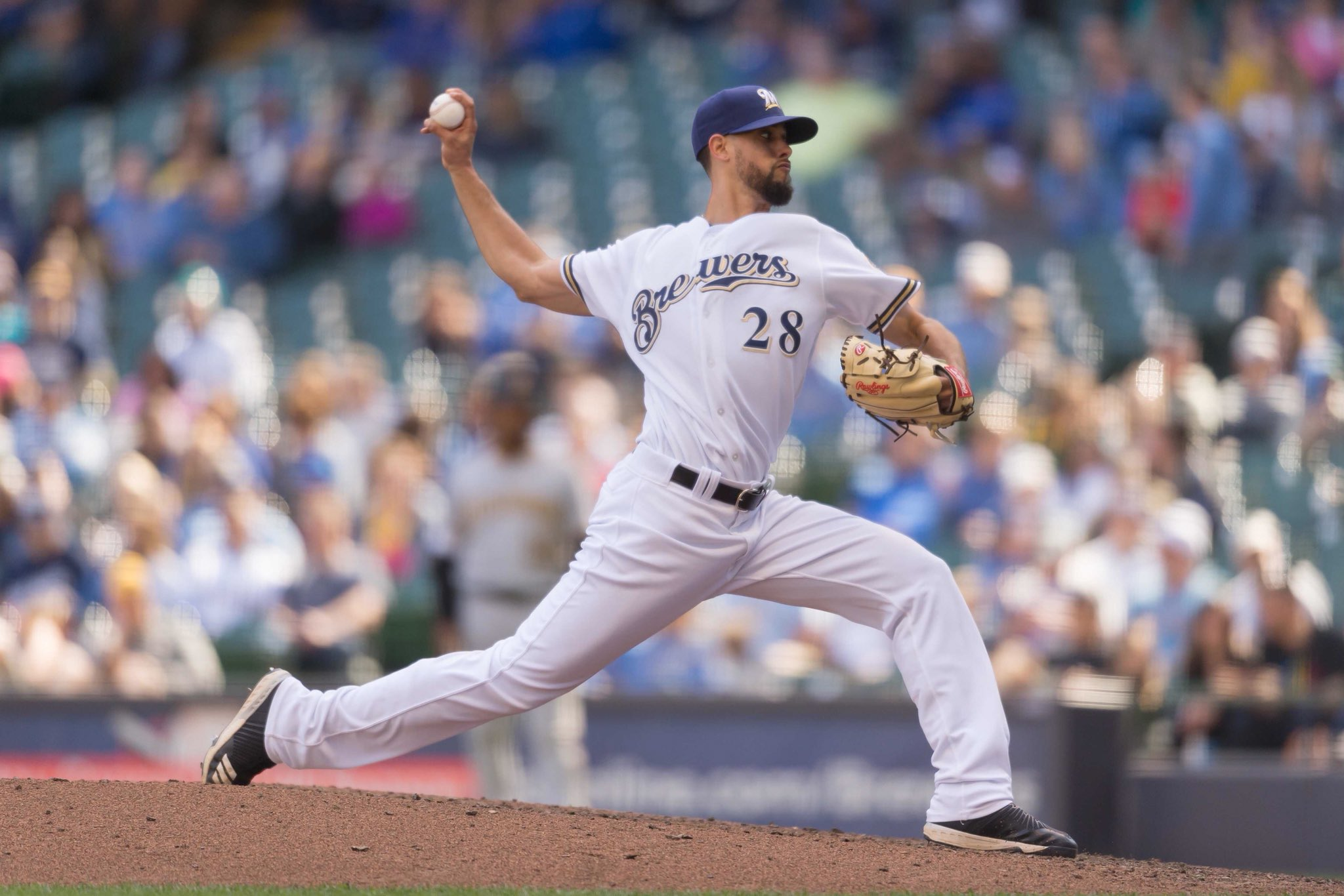 RHP Jorge López has been recalled from Triple-A @skysox. INF Nate Orf has been optioned there. https://t.co/etsSkD1XPk