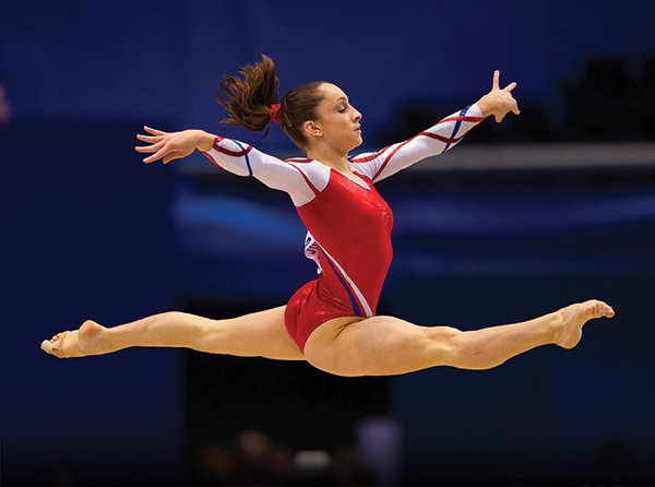Happy Birthday to Gold Medallist