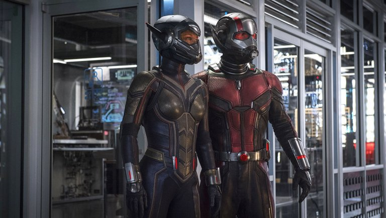 How 'Ant-Man and the Wasp' sets up Marvel's future