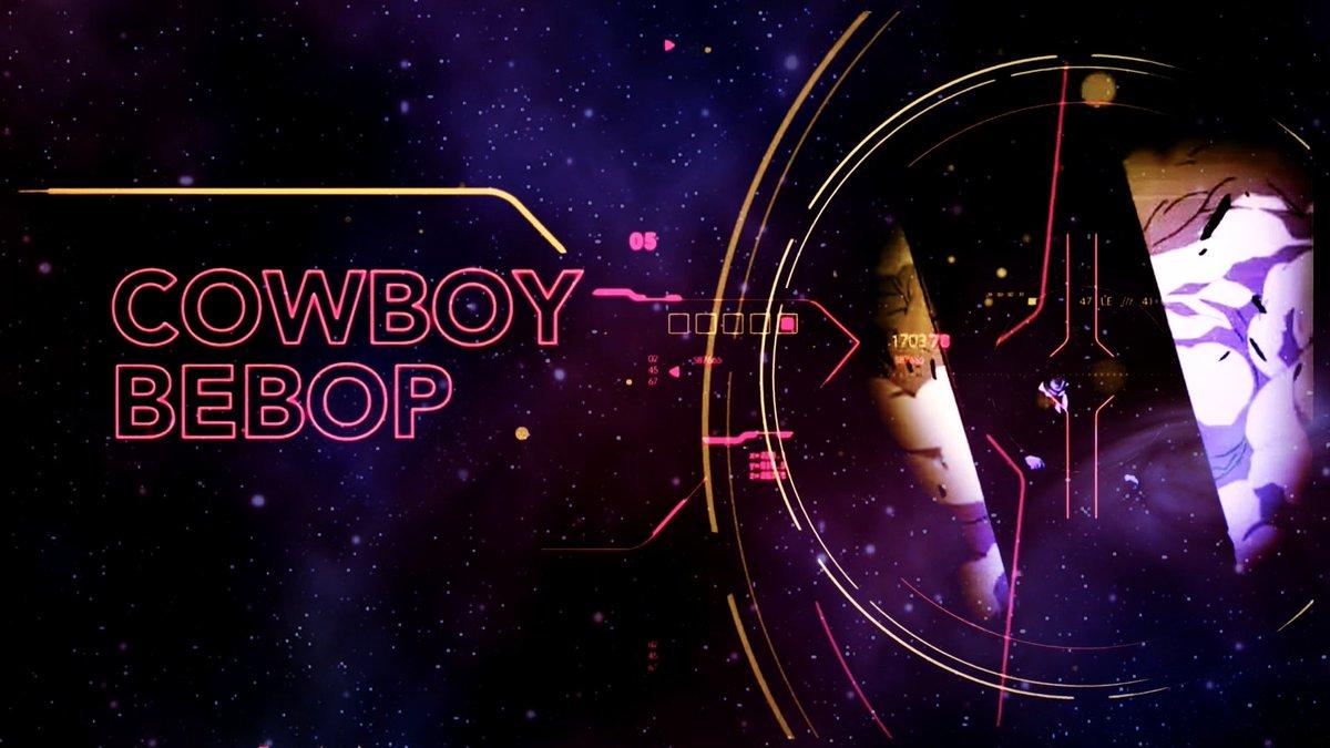 #CowboyBebop