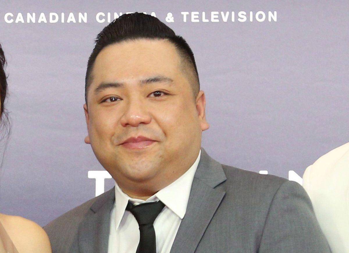 Actor-comedian Andrew Phung accuses Toronto police officer of making racist comment
