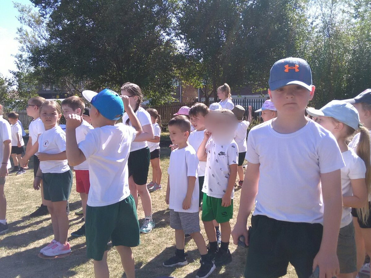 test Twitter Media - Sorry for the delay. Here are some pics from Y1&2 Sports day last week. https://t.co/jjbduqHKIR