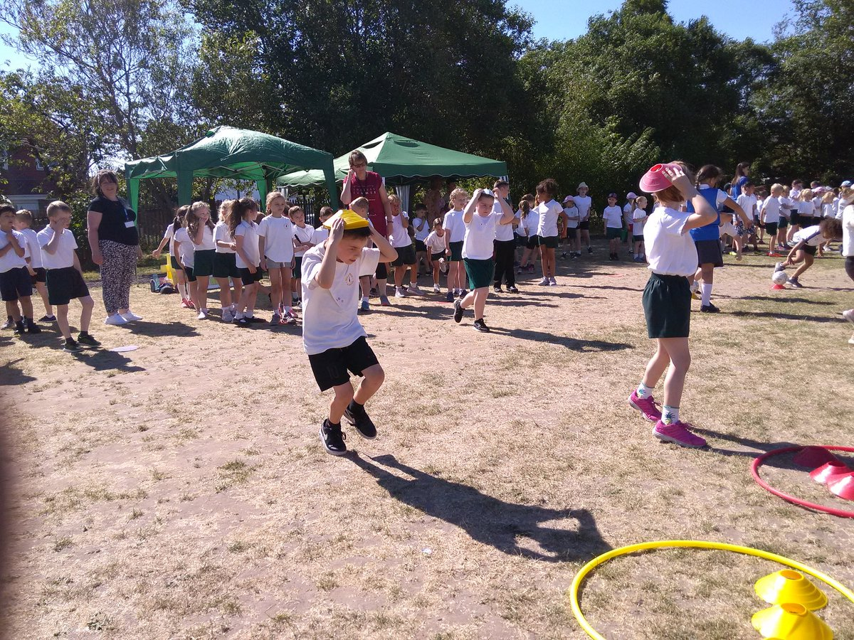 test Twitter Media - Sorry for the delay. Here are some pics from Y1&2 Sports day last week. https://t.co/GS0Mwazfgc