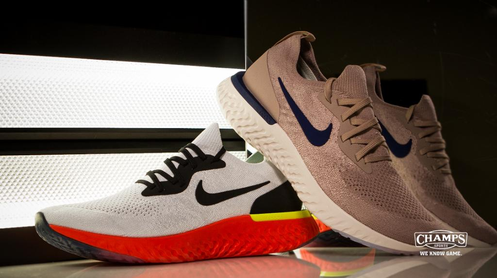5caab1082900f Elite runner | #nike epic react flyknit now in two new colorways | shop: -  scoopnest.com