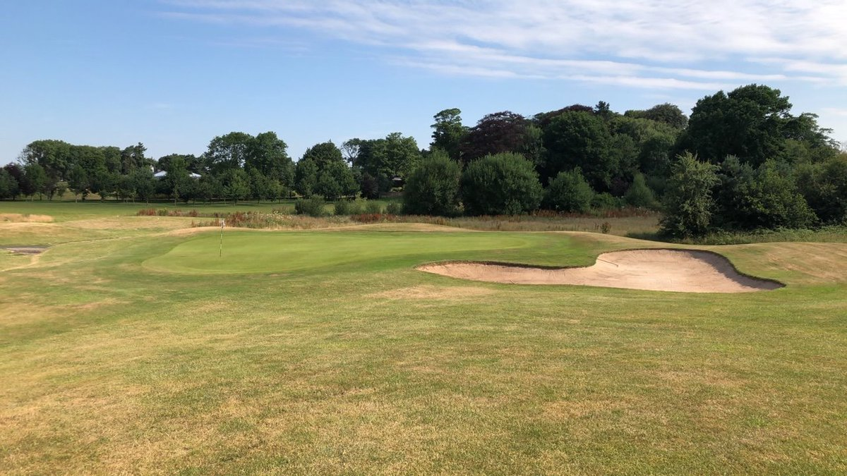 test Twitter Media - COURSE UPDATE - MONDAY 9TH JULY  BOTH Courses are OPEN! Buggies available to hire  Call 01446 781781 (Opt 1) to book your tee time today. https://t.co/l92jot10Dt