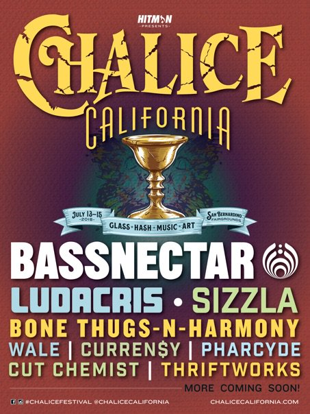 Cali! This show will be amazing! Get yo tix! https://t.co/NJsjkOh9dP