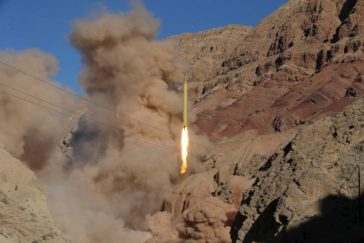 North Korea threatened to sell missile technology to Iran, unless Israel paid $1 billion