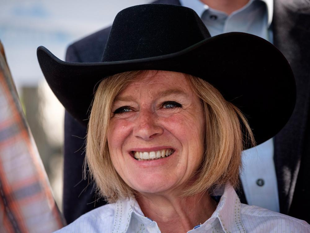 'Good possibility' Alberta will take equity stake in Trans Mountain pipeline: Rachel Notley