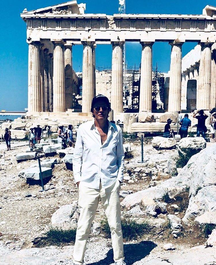 #Athens #Acropolis #JT https://t.co/SbH4q4VrzZ
