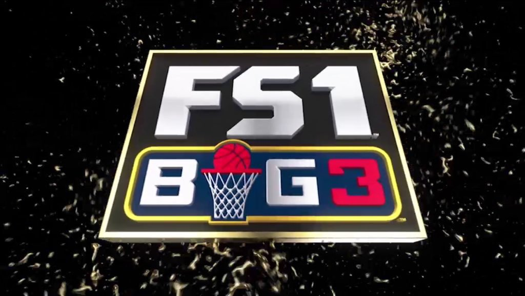@thebig3 is back on @FS1 this Friday 7pm ET/4pm PT https://t.co/JjWVLNHYBa