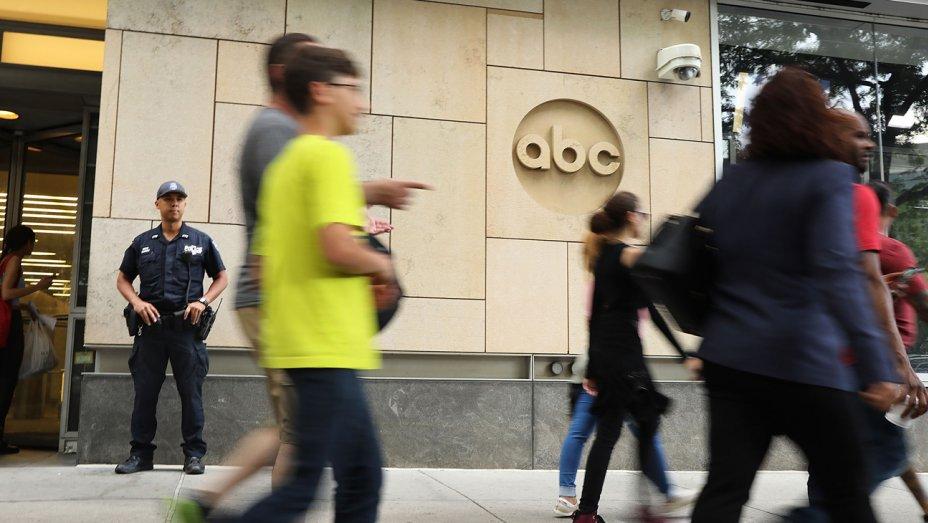 Disney to move New York headquarters
