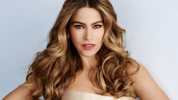 Sofía Vergara - Happy Birthday!