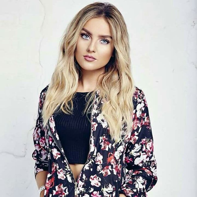 Happy Birthday Perrie Edwards.