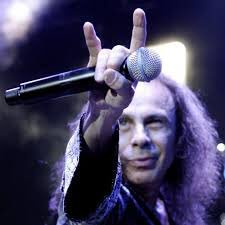 Happy birthday and rip Ronnie James Dio