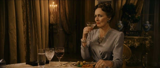 Happy birthday, Fiona Shaw!