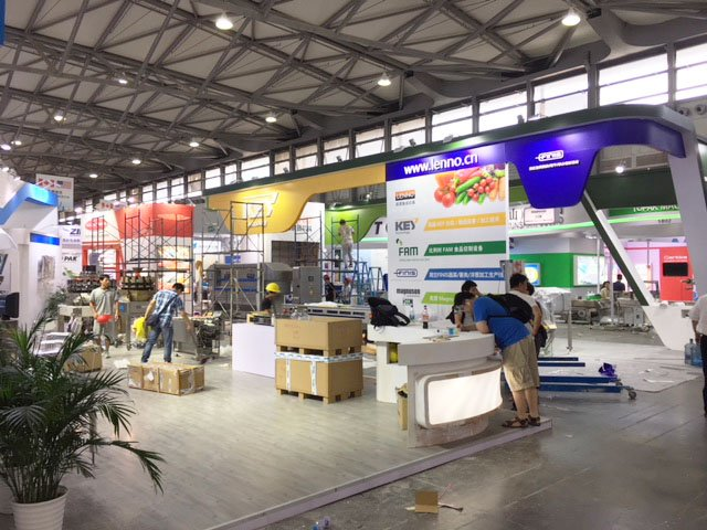test Twitter Media - Build up is underway for ProPak China! We can't wait to welcome you for day one tomorrow #propak #propakchina #propakchina2018 https://t.co/GwpZyRaPeD
