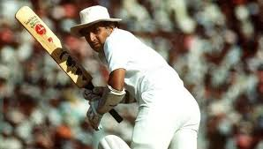 Happy Birthday Legend Sunil Gavaskar The first little master of the world. Long live