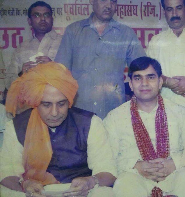 Wishing u a very happy birthday to our Home Minister Sh. Rajnath Singh ji.