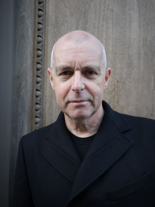 Happy Birthday Neil Tennant! Xx