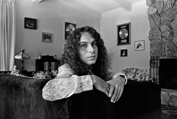 Happy Birthday Ronnie James Dio!
