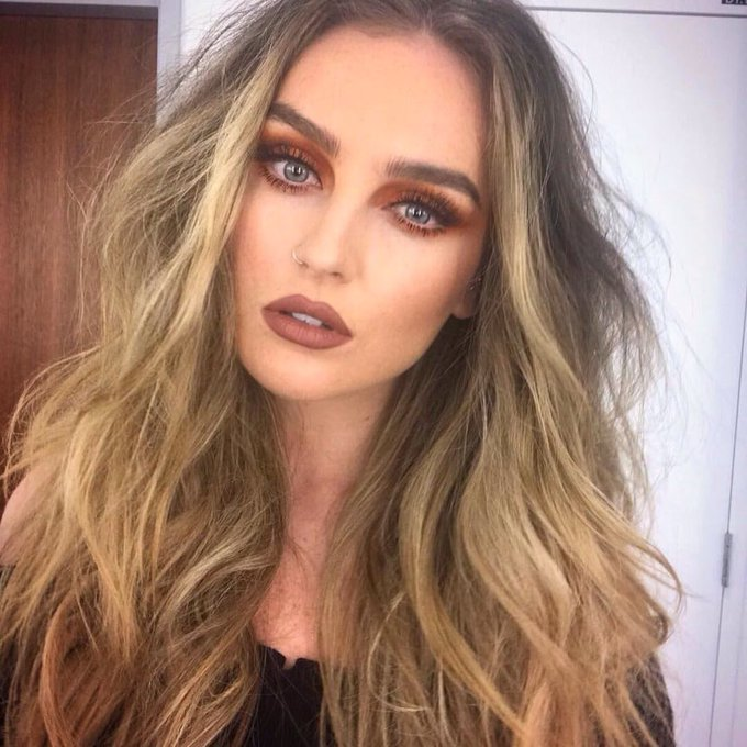 Happy birthday Perrie Edwards