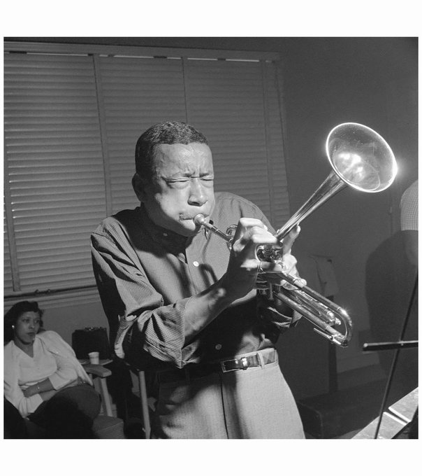 Happy Birthday to the Sidewinder, Lee Morgan, born on this day in 1938  in Philadelphia.