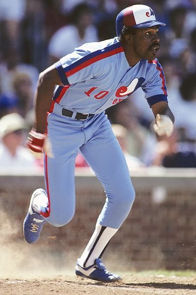 A very Happy 64th Birthday to former outfielder and Hall of Famer, Andre Dawson!