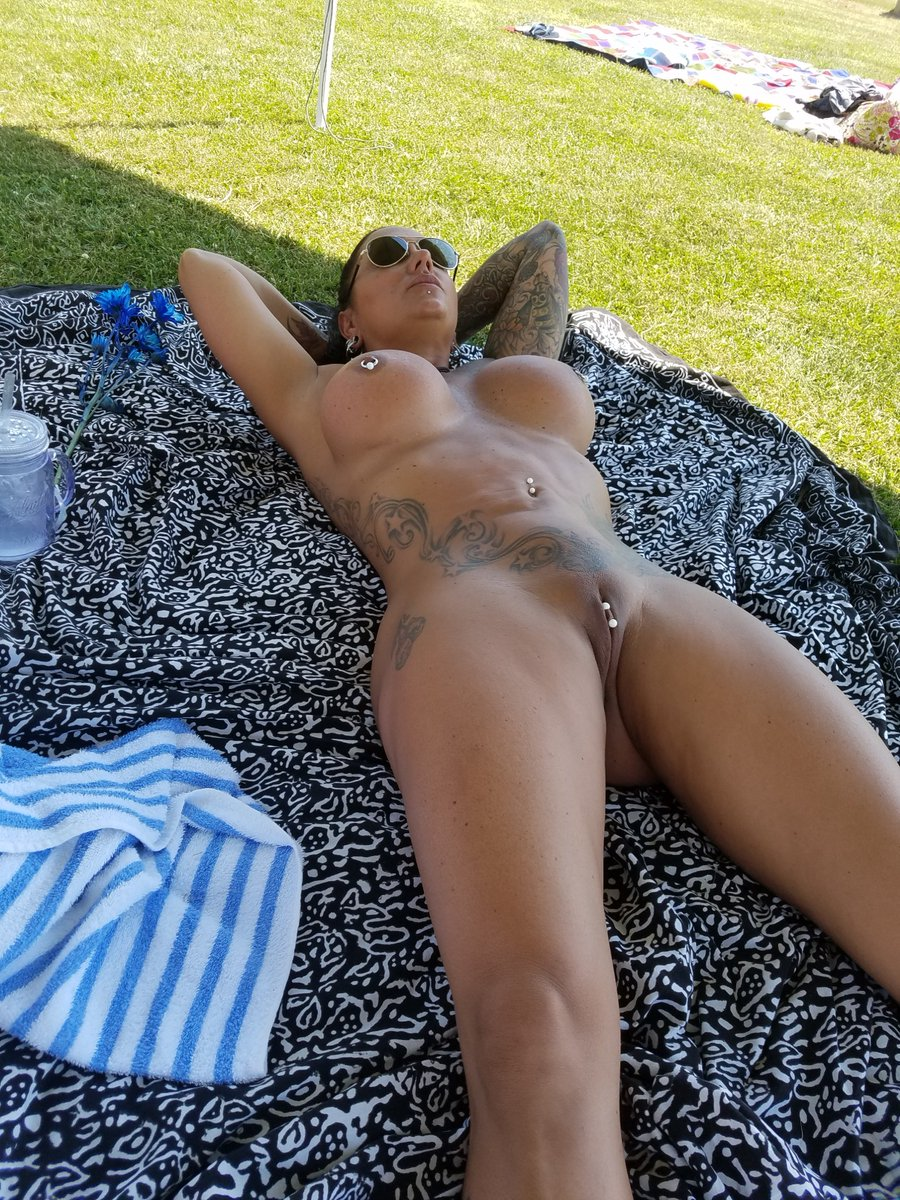 2 pic. #TIttyTuesday #MILF #pool #PublicNudity GJ2h8NWVar