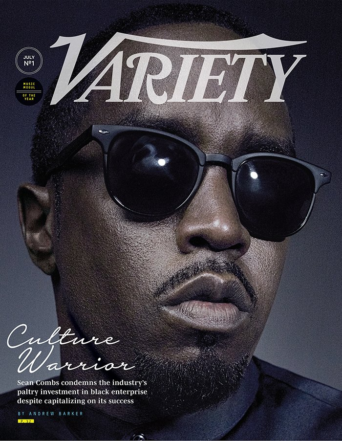 Let's work!   It's truly a honor to be on the cover of @Variety ALL GLORY TO GOD ❤️  https://t.co/3v4Pu80Tpn https://t.co/hVIcshfgbO