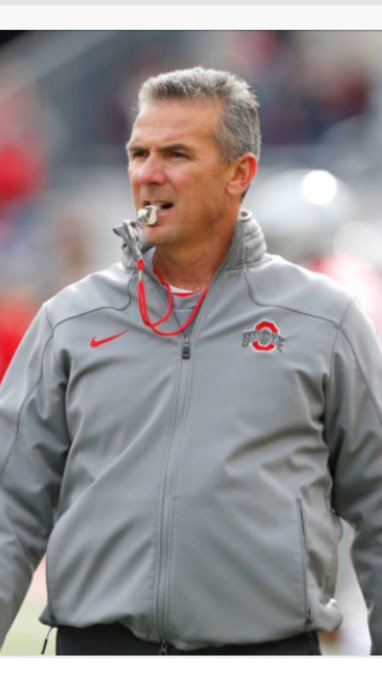 Happy Birthday to Coach Urban Meyer.