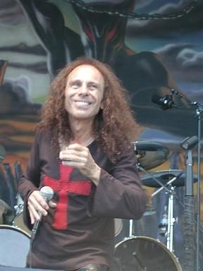 Happy birthday Ronnie James Dio.  You are missed.