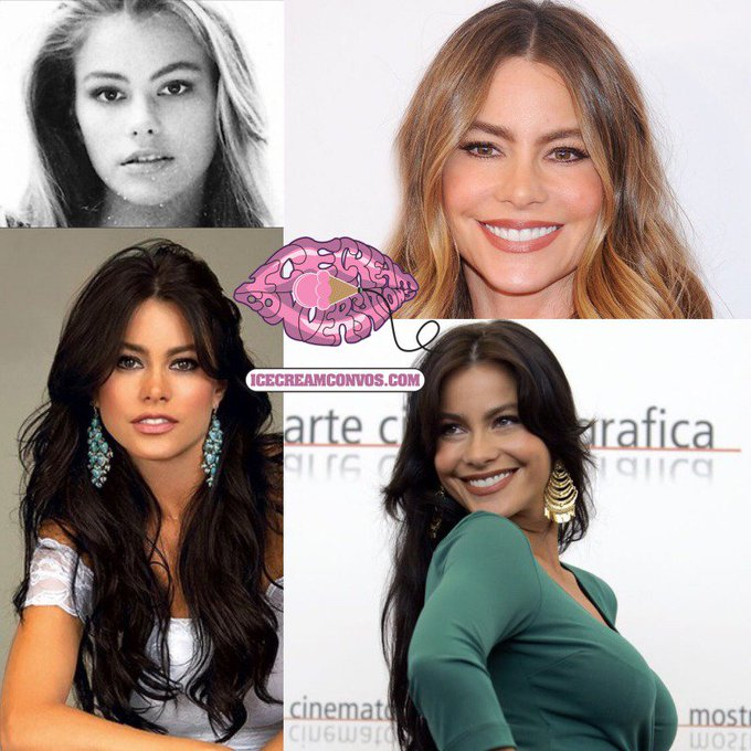 Happy 46th Birthday Sofia Vergara