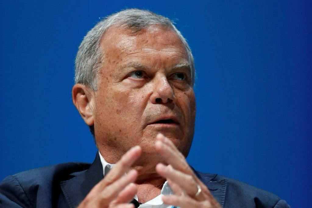 Tempers flare as Sorrell beats WPP in battle for Dutch agency