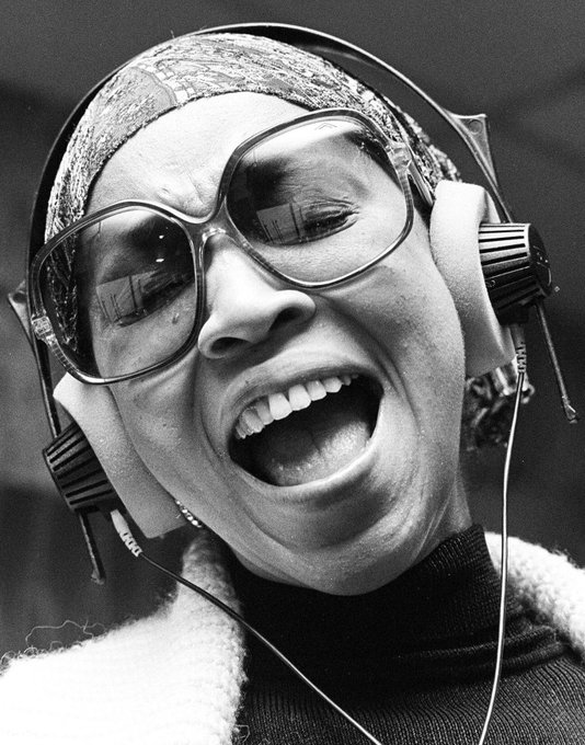Happy Birthday, Mavis Staples!