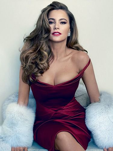 Happy Birthday to Sofia Vergara!