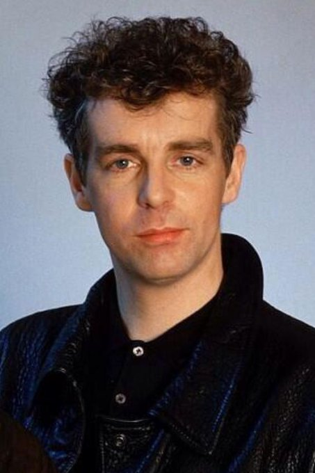 Happy Birthday-Neil Tennant