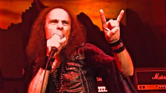 Happy Birthday to the late Ronnie James Dio!!!