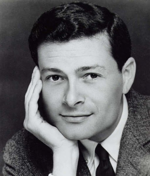 Very happy birthday, Jerry Herman! So glad you walked into our lives.