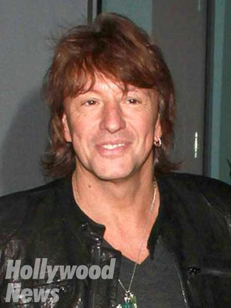 Richie Sambora 59th birth  anniversary Happy Birthday Richie