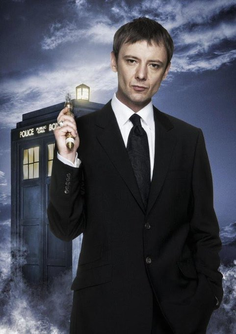 Happy Birthday to another brilliant Master, John Simm!
