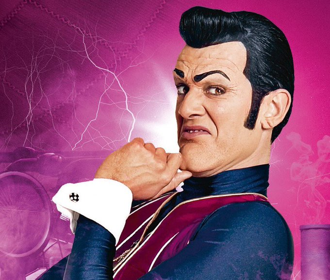 Happy birthday meme king and legend Stefán Karl Stefánsson. You are number one
