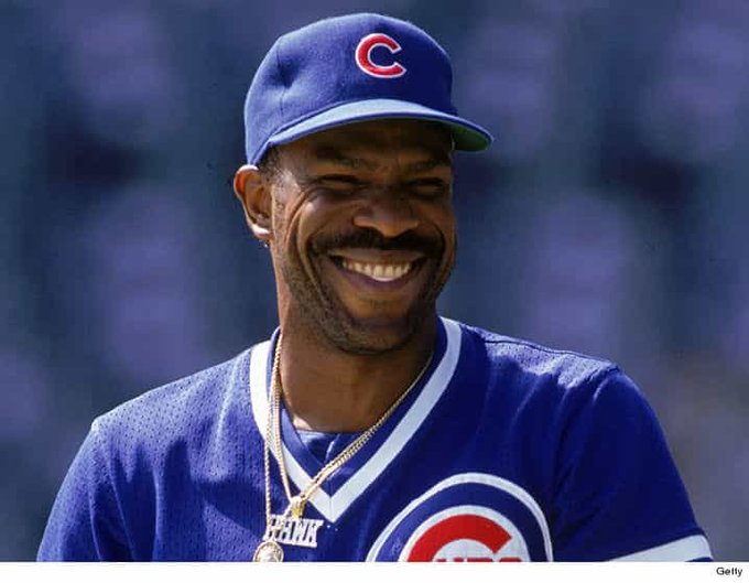Happy 64th Birthday to MLB Hall of Famer Andre Dawson!