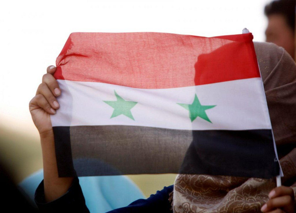Assad, aided by Russia, poised to seize 'cradle' of revolt