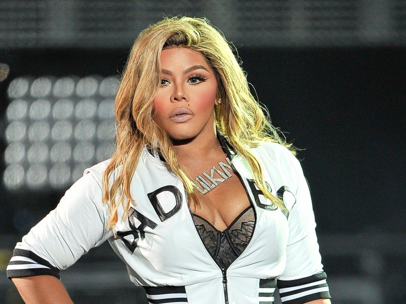 Happy Birthday to Lil Kim aka Queen B